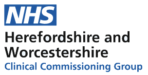 herefordshireWorcestershireccg